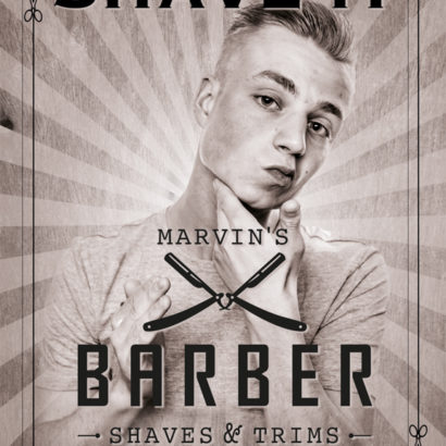 Marvin's Barbershop